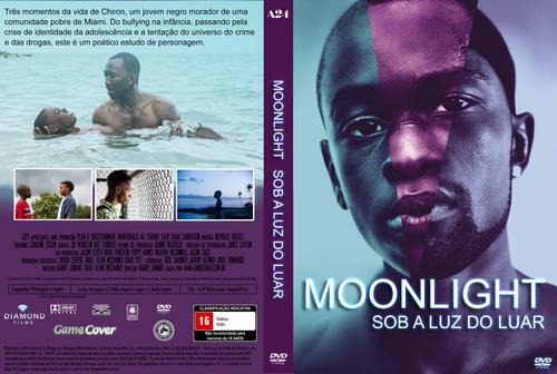 Moonlight: Sob a Luz do Luar Torrent - BluRay Rip 720p e 1080p Legendado (2017)
