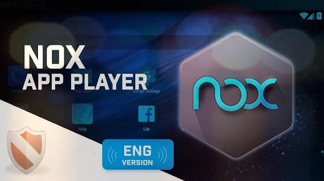 تحميل NOX  أخف محاكي أندرويد لتنزيل تطبيقات وألعاب الأندرويد على الويندوز