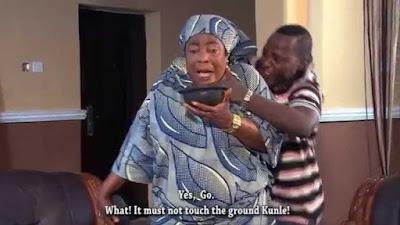 Image result for Actress, Iyabo Oko's Strange Illness
