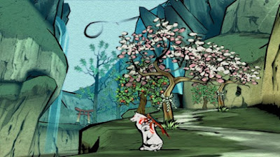 Okami Screenshot 2