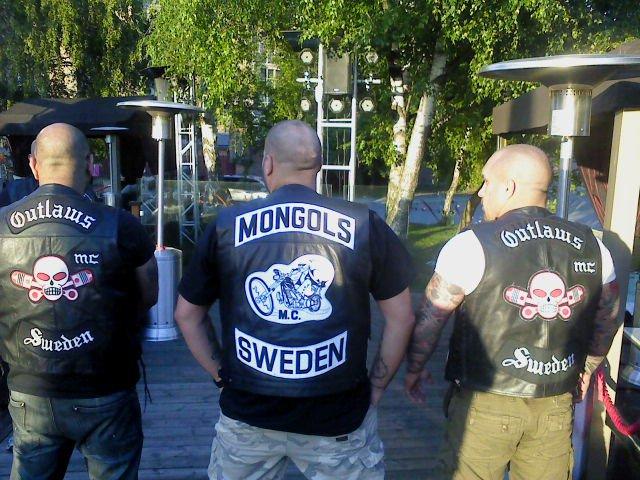 bandidos mc stavanger