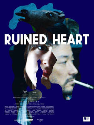 13th WFFBKK capsule reviews: Ruined Heart, Underground Fragrance, About a Woman, Arabian Nights