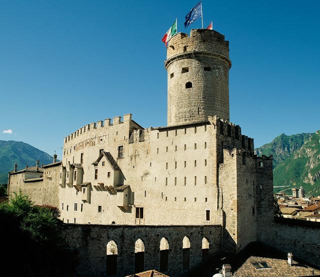 festival turismo medievale trento