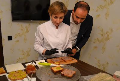 """Sangiovese Restaurante"""