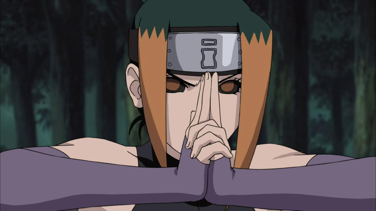 J-Animation: Naruto shippuden 285