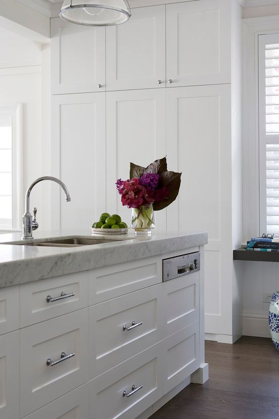 Current Kitchen Trends Uk