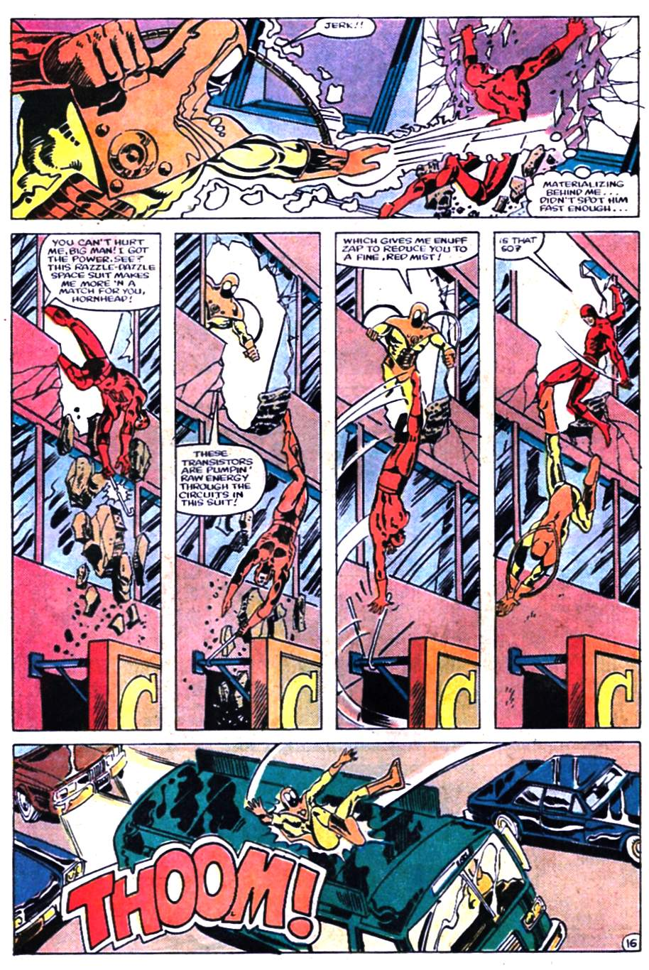 Daredevil (1964) 224 Page 16