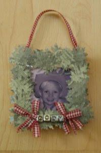 Paper Mache Ornaments 2