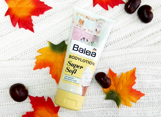 Balea Rummelplatz LE Bodylotion Super Soft