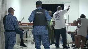 Nuevo caso de intoxicación afectó a 61 reclusos de la cárcel Anayancy de Quibdò