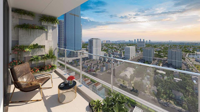 Vinhomes West Point Phạm Hùng