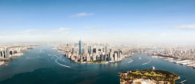 Nueva York, tusismo, viajes, vacaciones