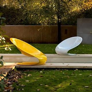 diseño de silla muy ingeniosa