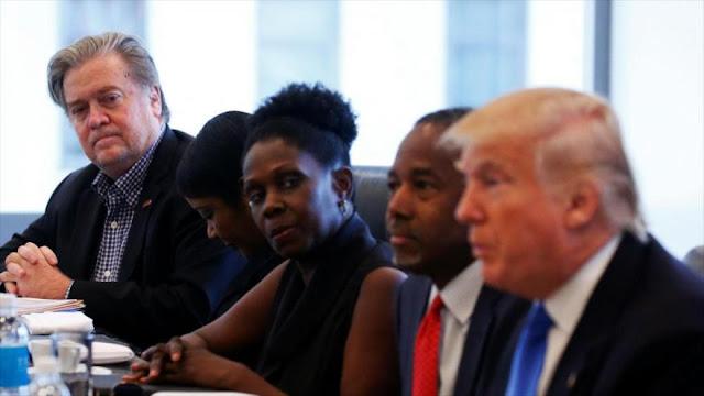 Asesor principal de Trump cree que se acerca el Apocalipsis