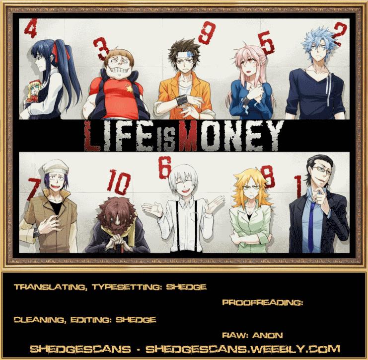 Life Is Money chap 9 trang 1