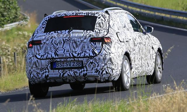 VW T-Cross, concorrente do Honda HR-V