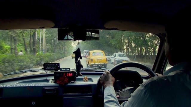 A still from The Horns of Kolkata