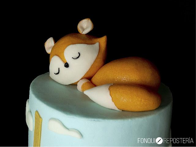 curso online decoración de pasteles fondant