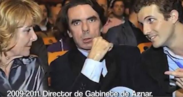 ¡¡ Vaya troika: La que intenta volver, el que ha vuelto y el que acaba de llegar !!  ¡¡¡PREPÁRATE, ESPAÑA!!!