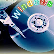 Windows 7 Hard disk Partition Without Software