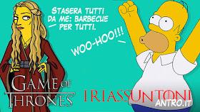 Riassuntoni Game of Thrones 6x10
