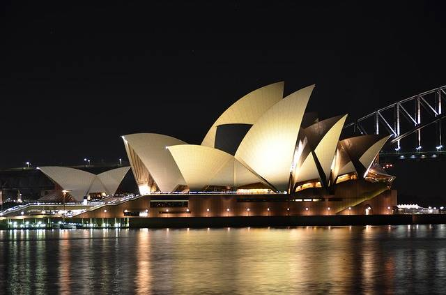 Fakta Menarik Tentang Gedung Opera Sydney [Sydney Opera House]