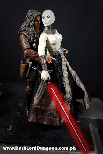 Star Wars Order 66 Jedi Purge