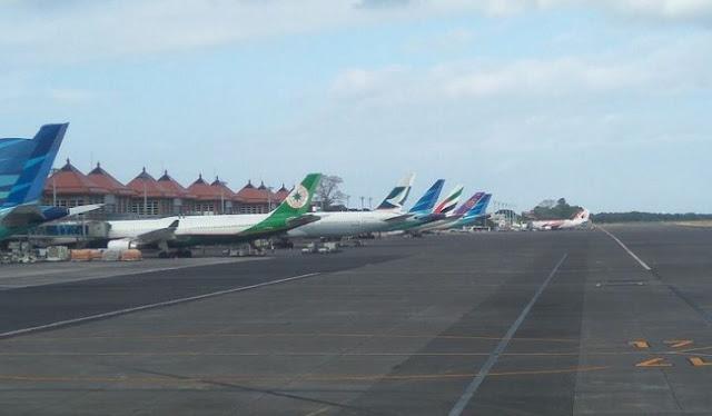 Potensi Penerbangan Indonesia Masuk Terbesar Dunia