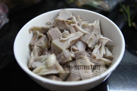 Resep Gulai Nangka Kacang Panjang
