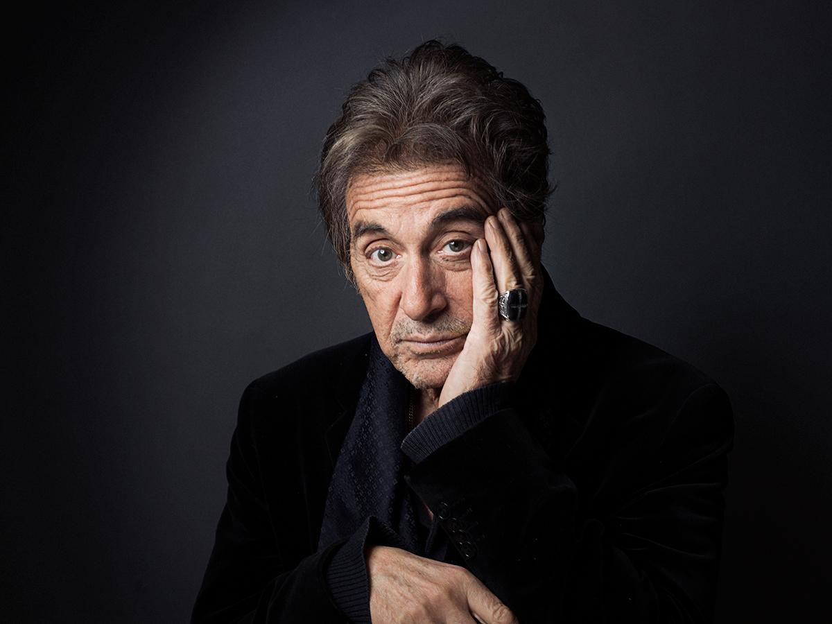 Al Pacino | Famous Celebrity Bible