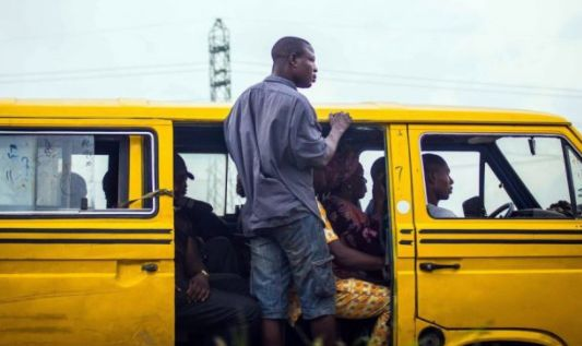 Lagos Bus Conductors to wear uniforms from Jan.1, 2018