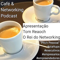 Cafe & Networking Podcast