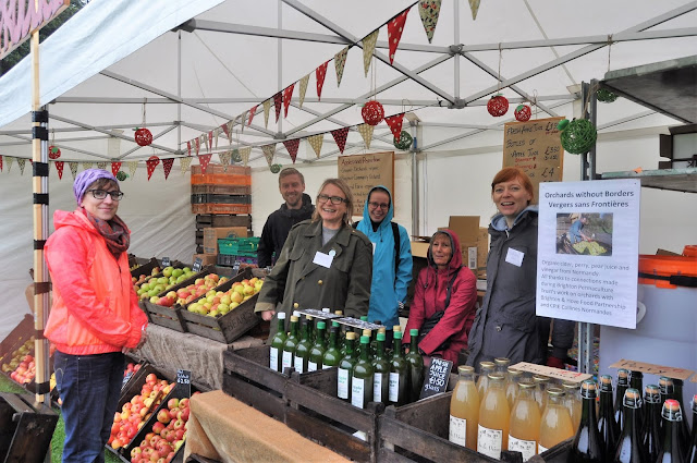 Days Out in Brighton - Apple Day