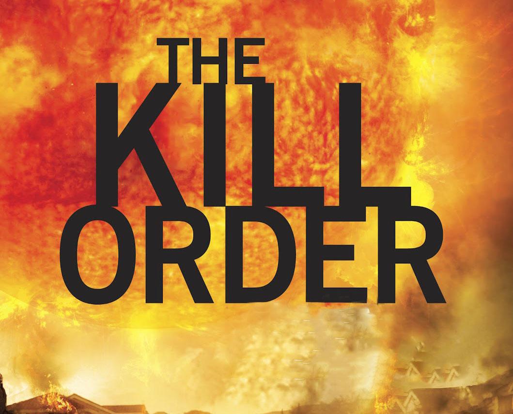 The Kill Order James Dashner The Maze Runner