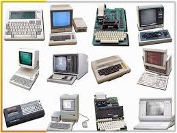 History of computer/first computer device?