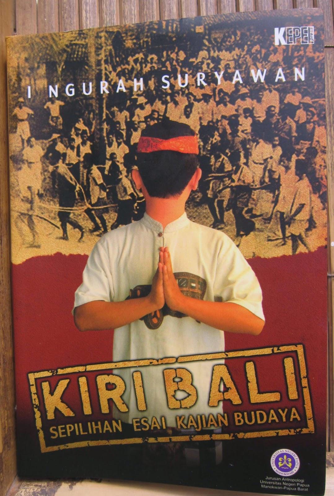 Budaya Bali