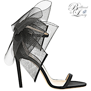 Brilliant Luxury♦Jimmy Choo Pre Fall Accessories