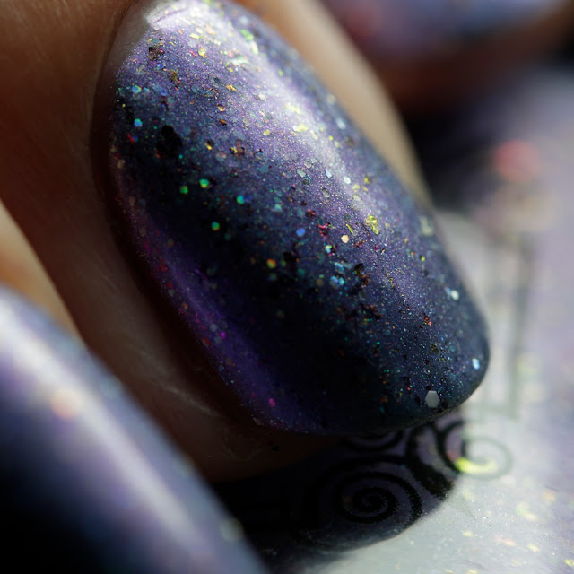 Tonic Nail Polish Angelfish