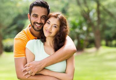 Hal Luar Biasa Yang Terjadi Pada Tubuh Setelah Menikah