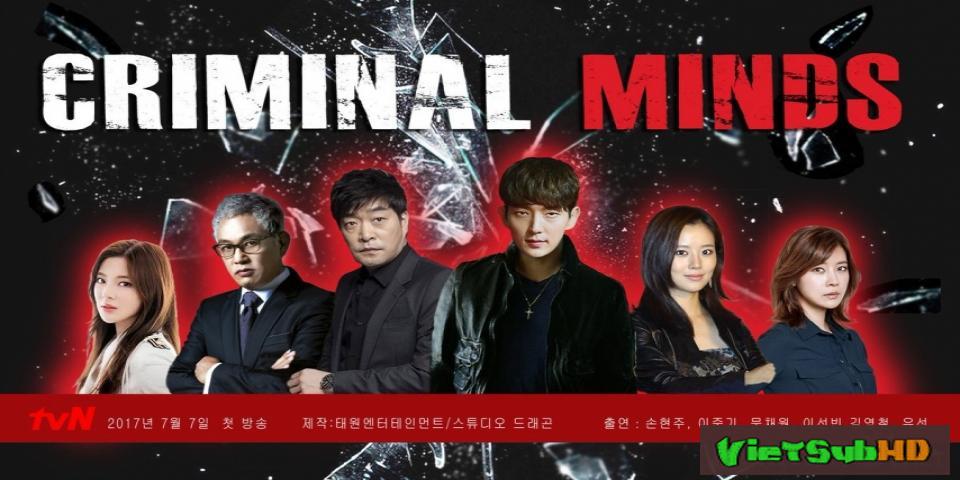 Phim Hành Vi Phạm Tội Tập 20/20 VietSub HD | Criminal Minds 2017