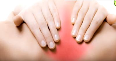 Sakit punggung gejala awal kanker payudara
