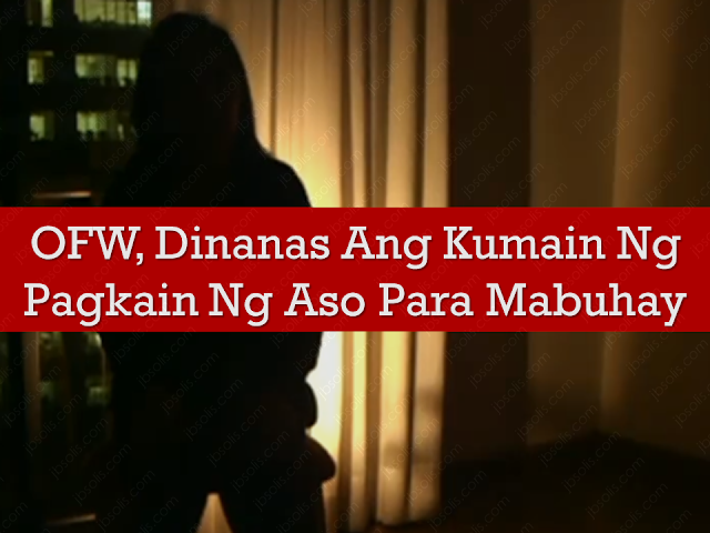 """Some people think that being an Overseas Filipino Worker (OFW) is like a bed of roses, with lots of money, eating every food they want and buying anything they want to buy. It is not. Many OFWs suffer a lot, physically and emotionally. Ask any OFW and they would surely agree, you will never know what they are going through unless you tried being an OFW yourself.  Maria (not her real name) had arrived in Brazil from the Philippines two months earlier, hired as a domestic worker by a family who lived in a wealthy neighbourhood of Sao Paulo.  The tasks they set her seemed never ending. She had to help the mother with the three school-aged boys and a baby. Then clean the large apartment, which had a large dining room, a living room and four bedrooms, each with its own bathroom. Also walk the family's dog, put all the children to bed.   The family's mother usually stayed at home, closely watching everything Maria did. Once, complaining that Maria had not cleaned a glass table properly, she made her polish it for almost an hour. Some days she would count the clothes Maria had ironed and, not satisfied, would make her spend hours ironing some more. Weeks would pass without Maria's employers giving her a day off. With so much to do, she often had no time left to eat. Sometimes, even the food she was given was not enough.  On that night, she thought about her own family in the Philippine countryside: her mother and three young daughters, two of whom needed special medicine for their cardiac disease. With all of them depending on her wages, Maria had no choice but to carry on. So she made her bed and went to sleep.  """"My world was spinning. I was crying,"""" recalled the 40-year-old about the day she almost ended her own life. She had dreamt of coming here - """"I had heard that Brazil was nice"""" - and struggled to understand why she was being treated so badly.  When Maria woke up the next day, her stomach hurt from the lack of food, but her tasks were already waiting for her. Only h"""