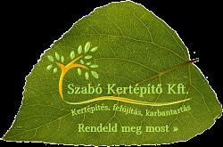 kertgondozás, kertátalakítás, kertépítés, Szabó Kertépítő Kft