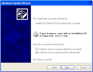 Windows XP Sysprep ready for SCCM OSD Capture Guide 5