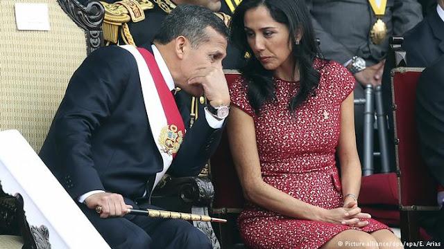 ESTÁN CAYENDO. Pero y los ocultos tentáculos de Odebrecht  en Venezuela?