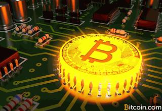 bitcoin berharga