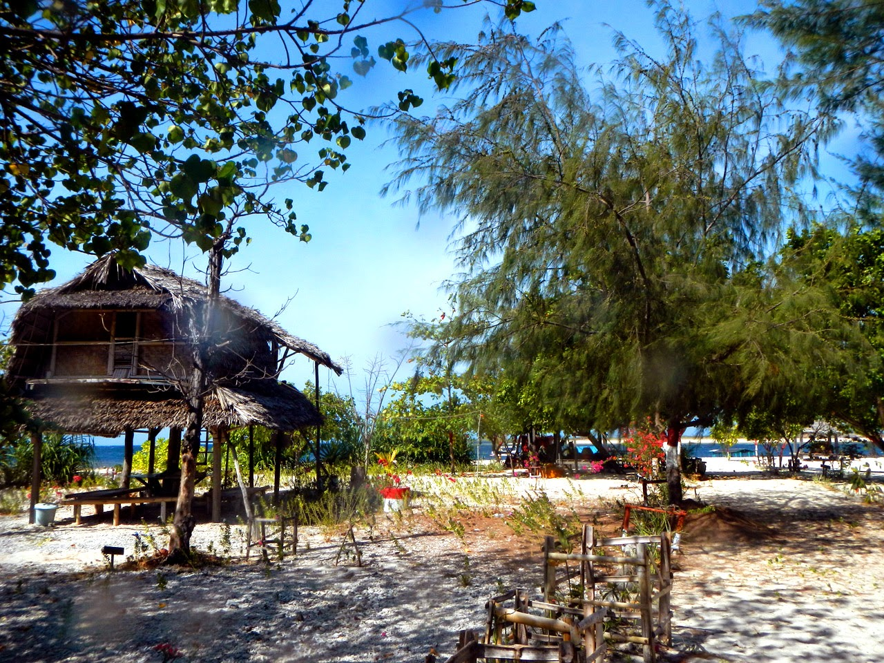 Wisata ke Gili Kondo Lombok