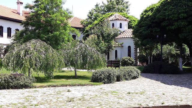Viinitila Chateau Medovo