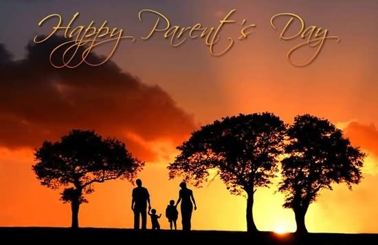 {## Happy} Parents Day SMS Message Wishes For GF/BF And Husband Wife