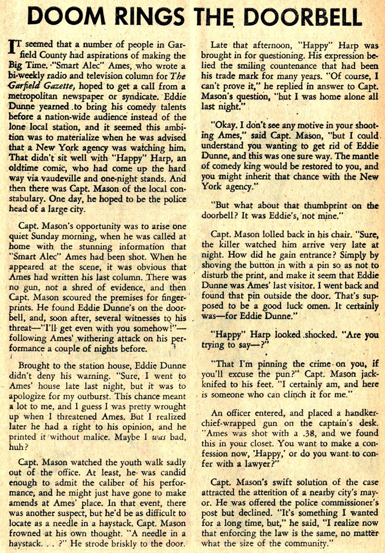 Detective Comics (1937) 288 Page 23